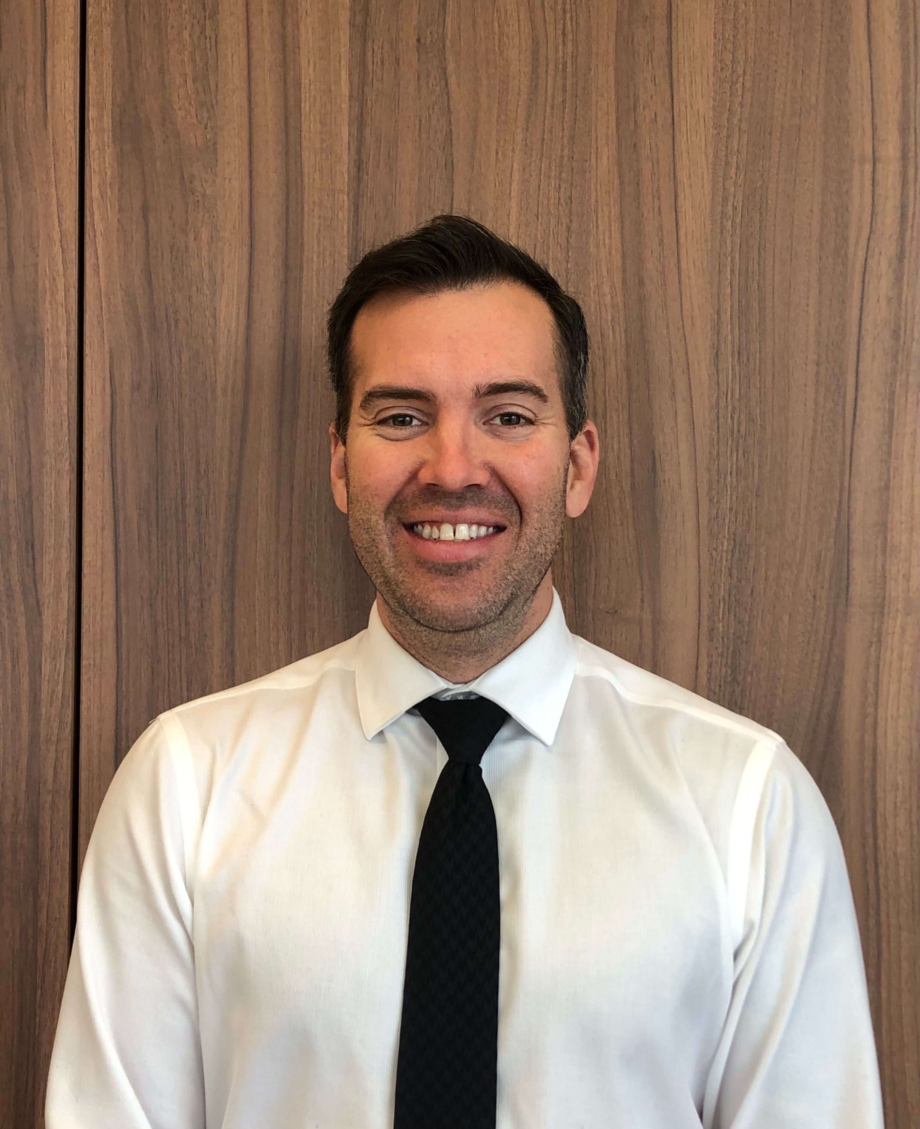 Ryan St. Hilaire - Service Manager